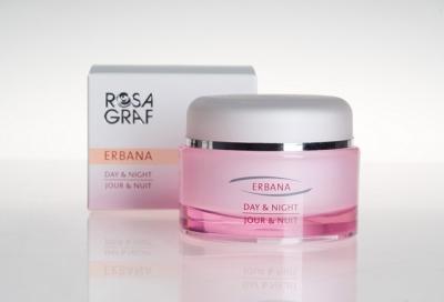 Rosa Graf Erbana Combination Skincare