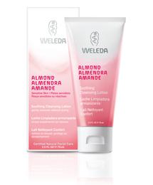 weleda sensitive skin